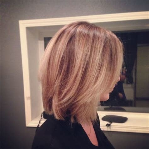 The Best Best 25 Layered Angled Bobs Ideas On Pinterest Medium Pictures