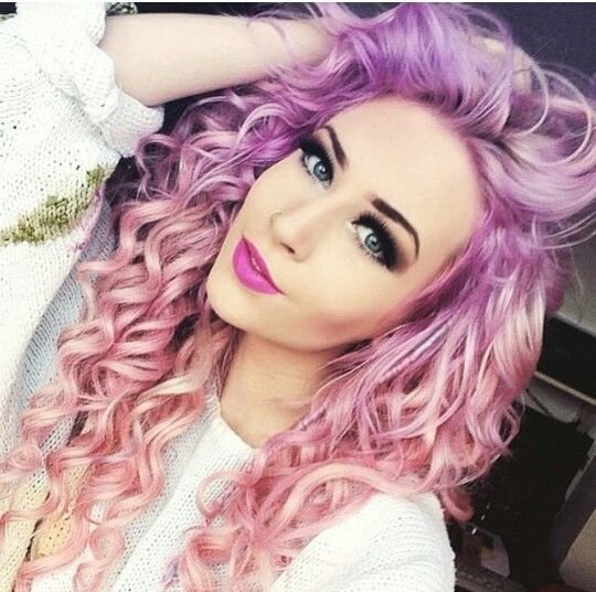 The Best Best 10 Extreme Hair Colors Ideas On Pinterest Blonde Pictures