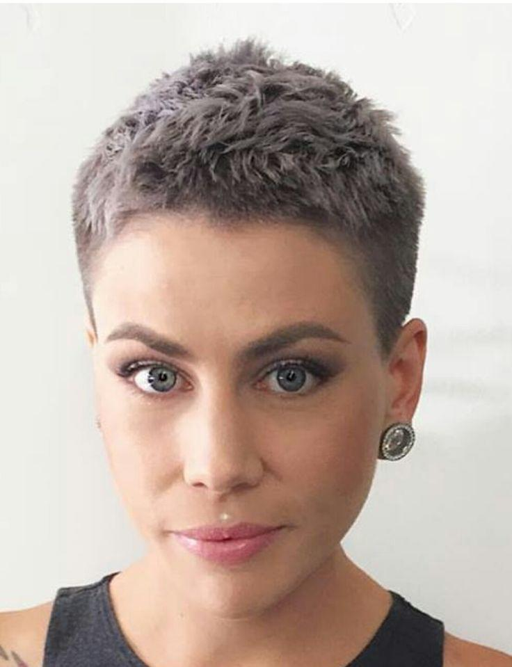 The Best Best 25 Very Short Hair Ideas On Pinterest Very Short Pictures