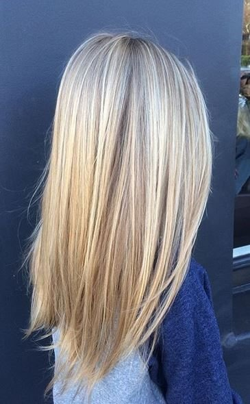 The Best Best 25 Blonde Straight Hair Ideas On Pinterest Blond Pictures