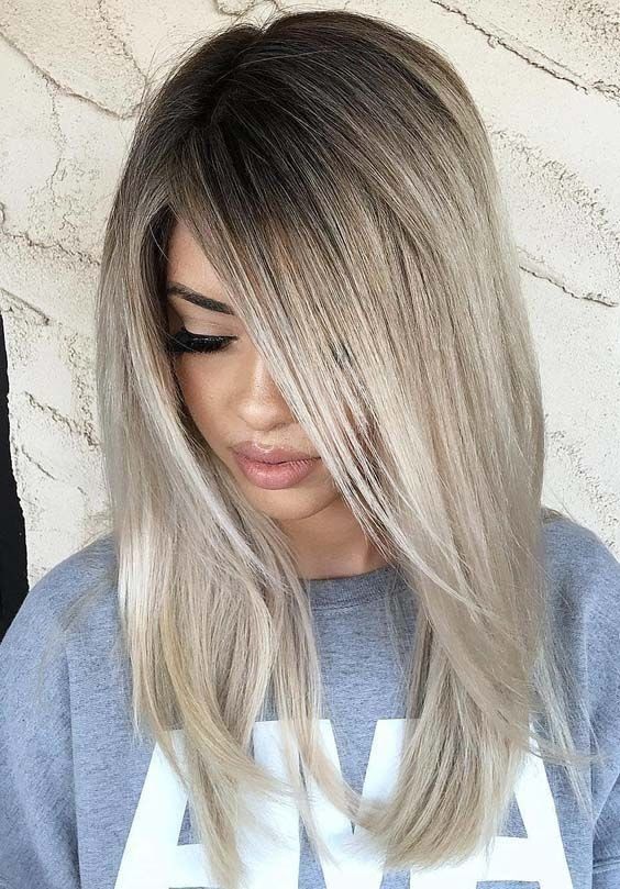 The Best Best 25 Amazing Hair Color Ideas On Pinterest Awesome Pictures