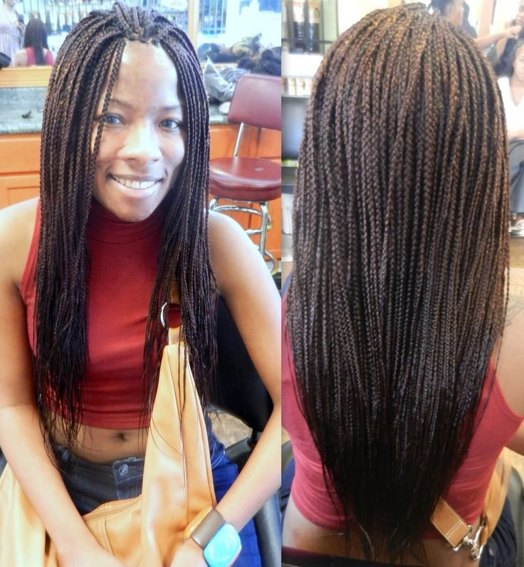 The Best Cool The Types Of Box Braid Hairstyles To Try Hairstyles Pictures