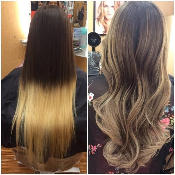 The Best Color Correction Box Ombre Fail To Totally Fab Color Pictures