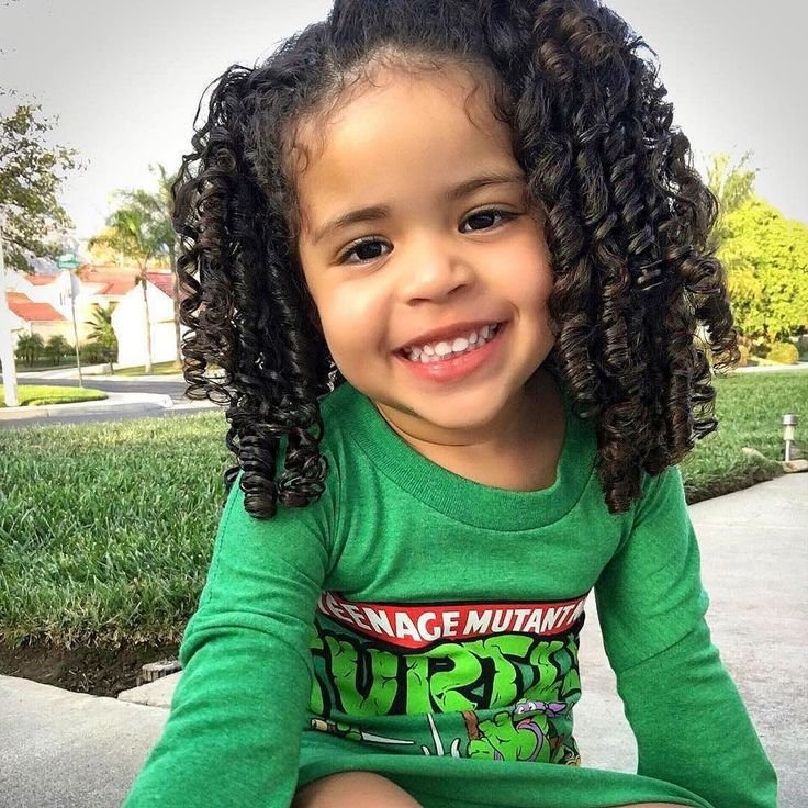 The Best Best 25 Black Baby Hairstyles Ideas On Pinterest Pictures