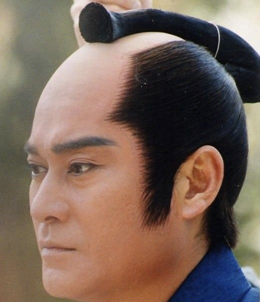The Best 31 Beautiful Traditional Japanese Hairstyles Men – Wodip Com Reference Hairstyles In 2018 Pictures