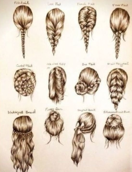 The Best These Are Some Cute Easy Hairstyles For School Or A Party Pictures