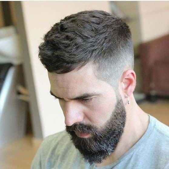 The Best Short Hairstyles For Men 2018 Men S Hairstyles Hair Pictures