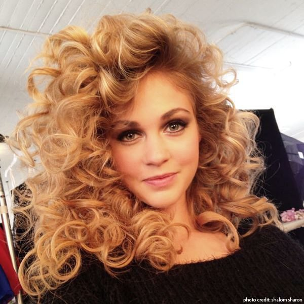 The Best 80 S Curls Love It Long Hair In 2019 1980S Hair 80S Hair Hair Pictures