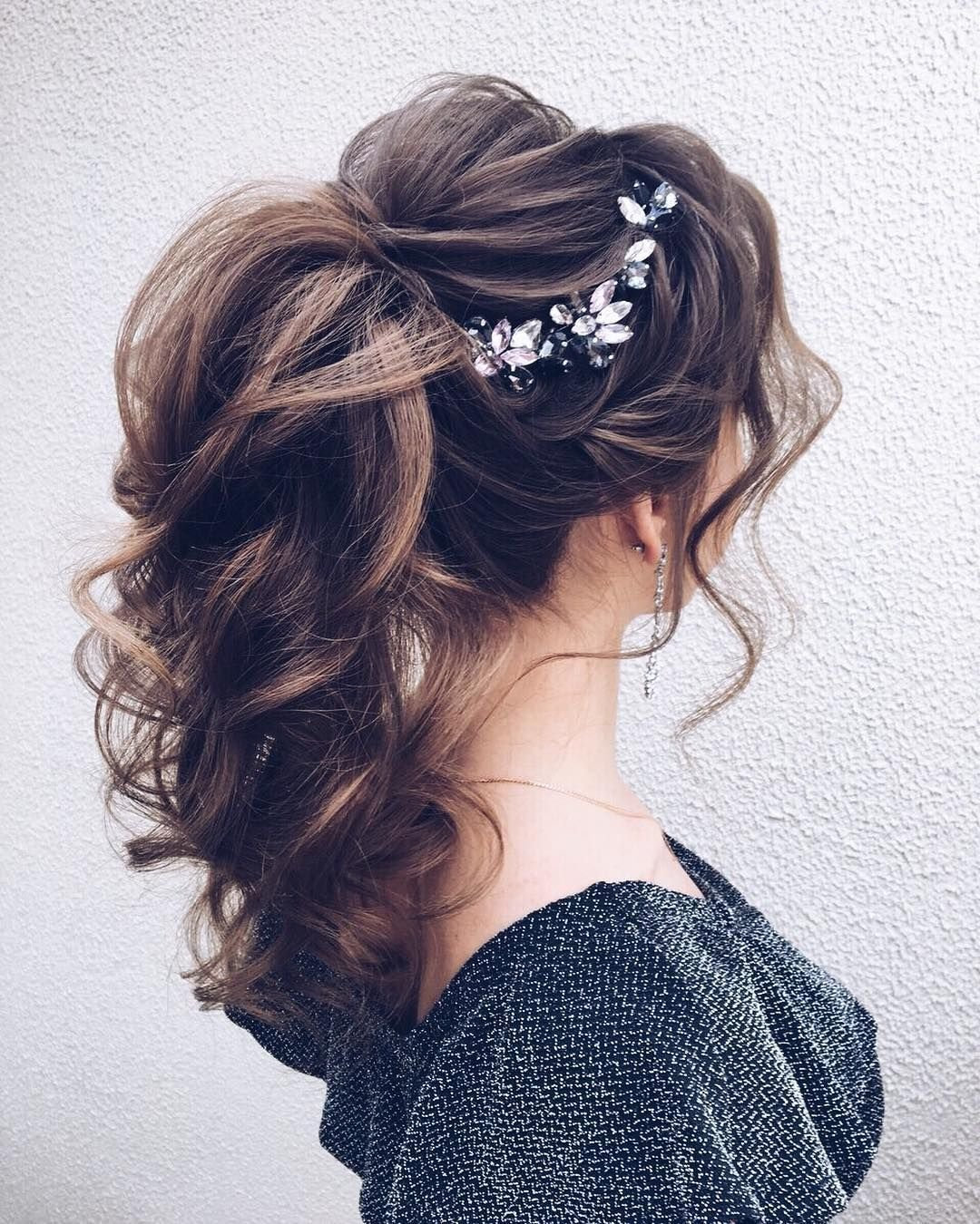 The Best Gorgeous Ponytail Hairstyle Ideas That Will Leave You In Pictures