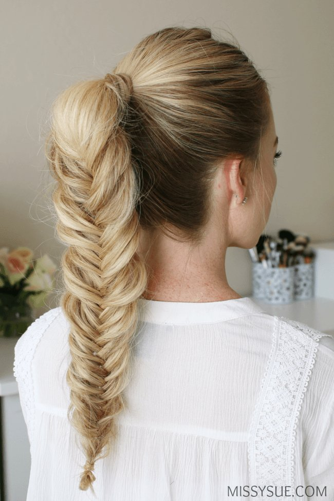 The Best 3 New Back To School Hairstyles Hair Tutorials Pictures