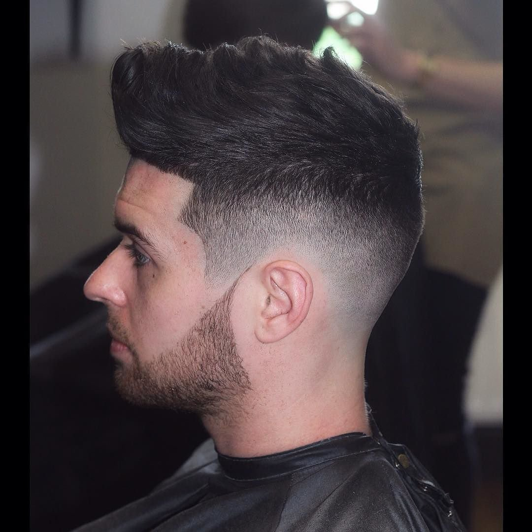 The Best 2016 2015 Men S Hairstyles Short Fade Haircut Hair Pictures