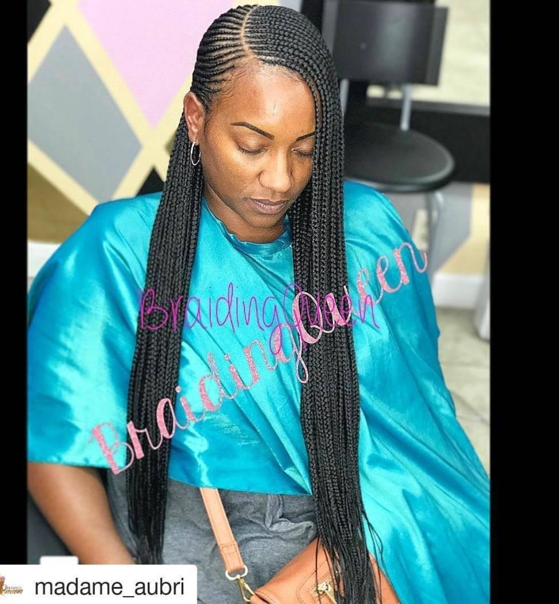 The Best Small Cornrows H A I R In 2019 Plaits Hair Hair Styles Pictures