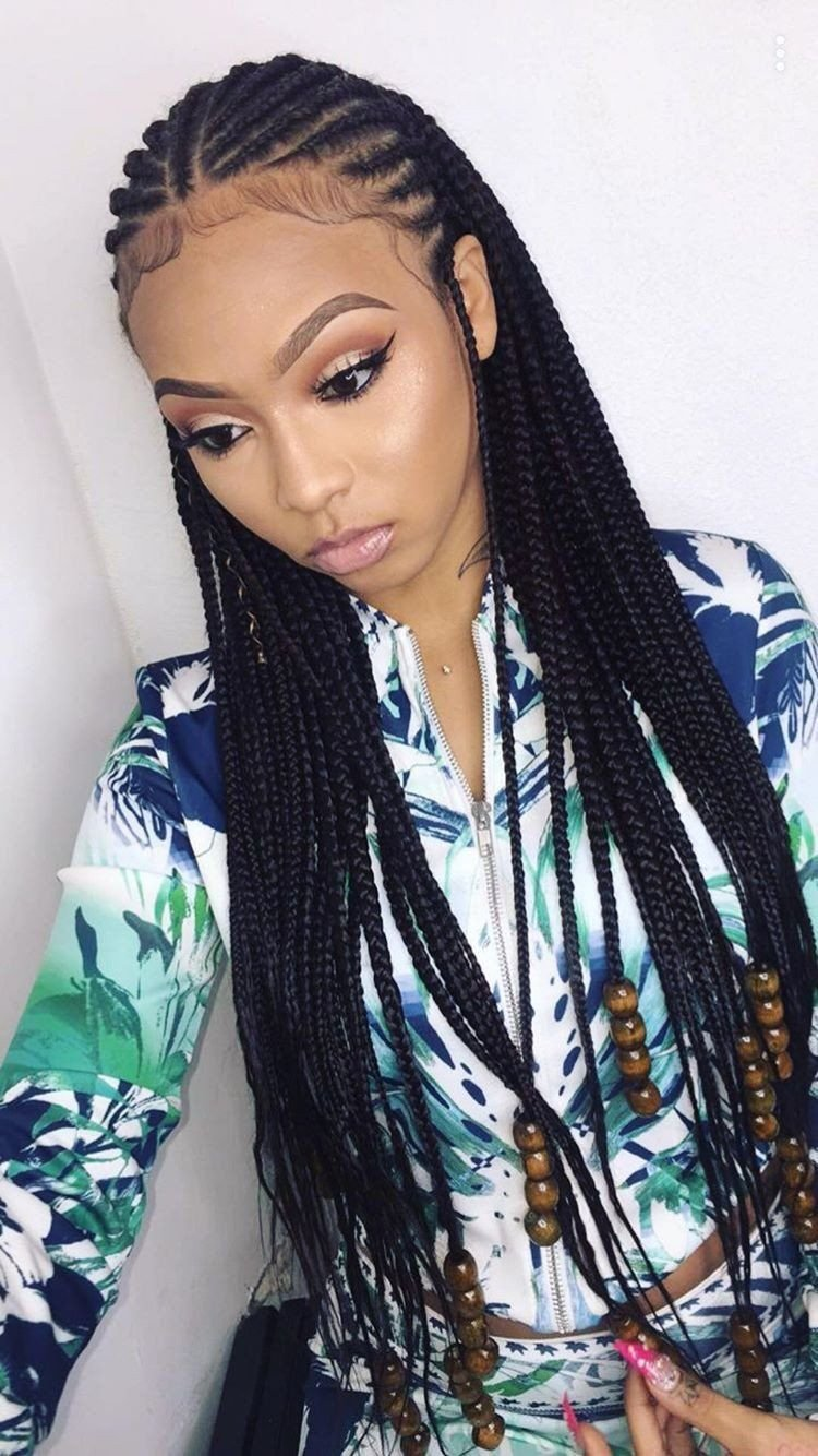 The Best What's Not To Love About These 30 Cornrow Braids Pictures