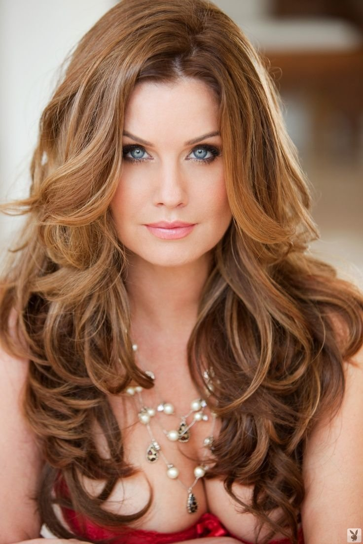 The Best Top 50 Beautiful Wavy Long Hairstyles To Inspire You In Pictures
