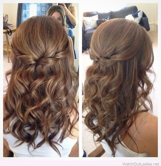 The Best 18 Elegant Hairstyles For Prom 2019 Wedding Hairstyles Pictures