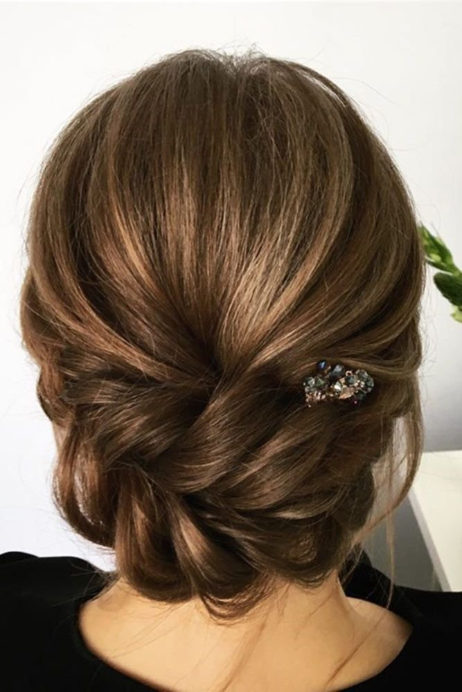 The Best 36 Wedding Hairstyles For Medium Hair Wedding Updos Pictures