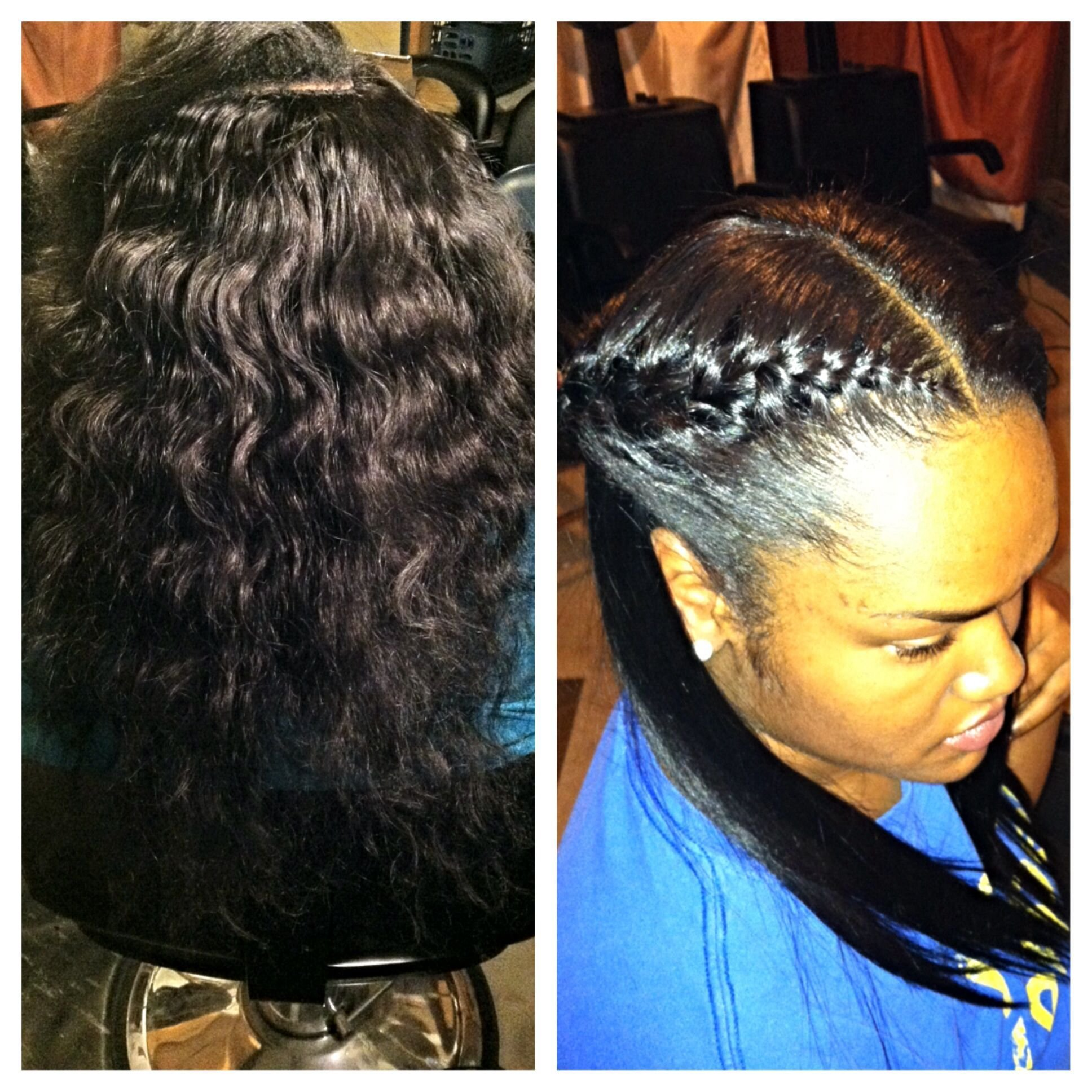 The Best Versatile Sew In Weave Sew In Weaves N More Weaves Pictures