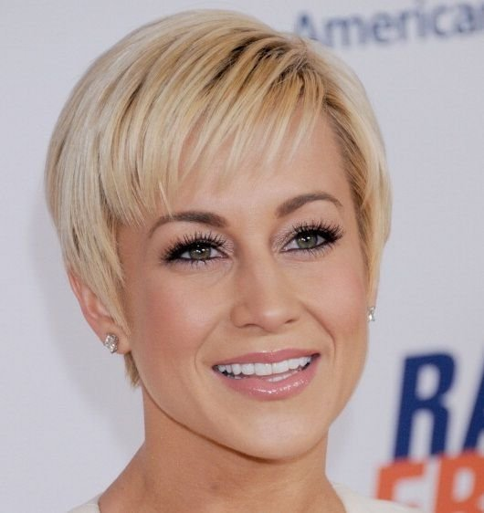The Best Kelly Pickler Short Hair Kellie Pickler Short Hair Pictures