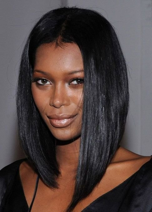 The Best Black Girl Bob Hairstyles 2016 8 Black Girl Bob Pictures