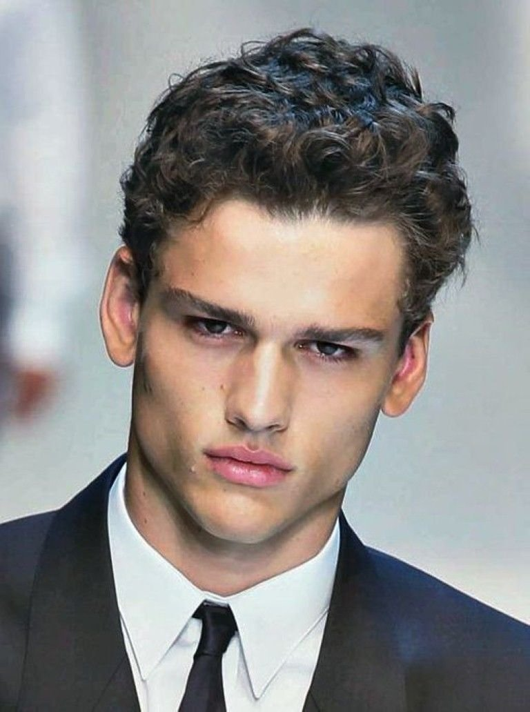 The Best Hairstyles For Men With Thick Hair On Hairstyles For Pictures