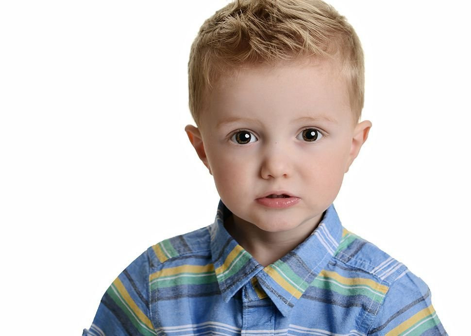 The Best 3 Year Old Boy Haircut Haircut Ideas In 2019 Boys Pictures