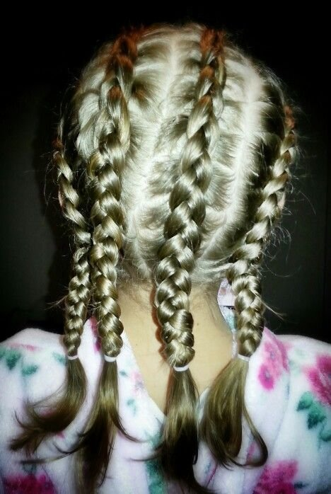 The Best Gangster Style Braids Hairdo S Braid Styles Hair Pictures