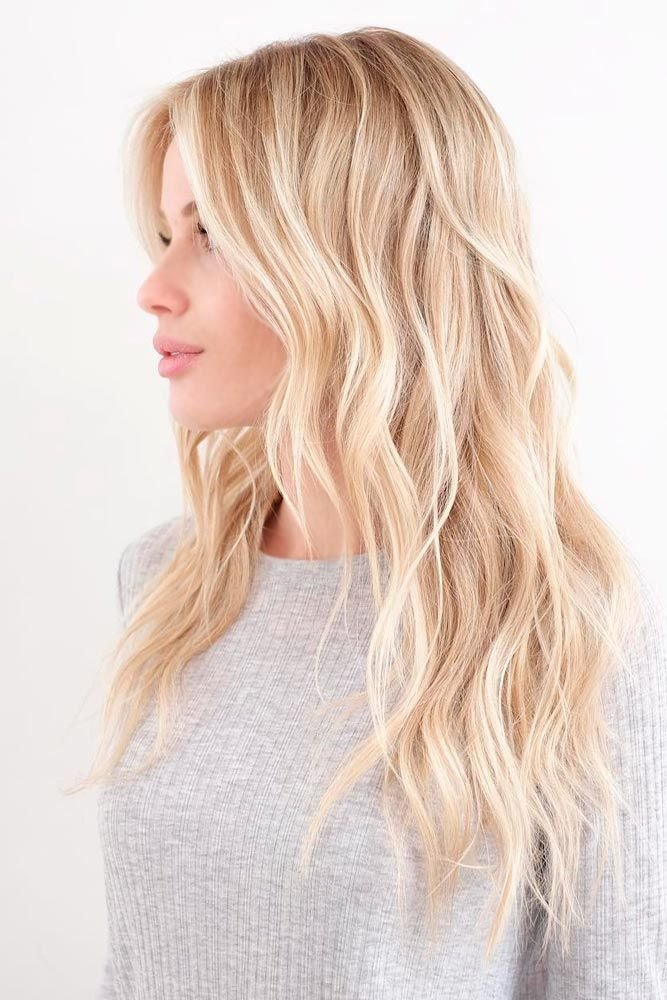 The Best 35 Flirty Blonde Hair Colors To Try In 2019 Hair Pictures
