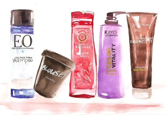 The Best Shampoos And Conditioners For Curly Color Treated Pictures