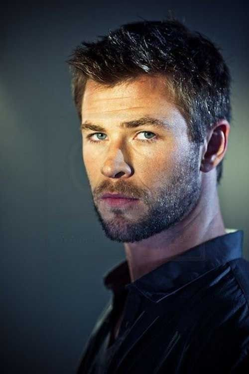The Best Cool Male Celebrities With Short Hair Male Celebrities Pictures