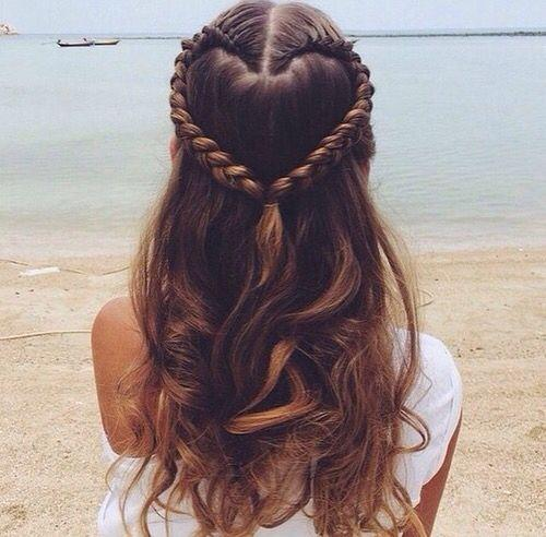 The Best 48 Best Boho Hairstyle Ideas For Curly And Straight Hair Pictures