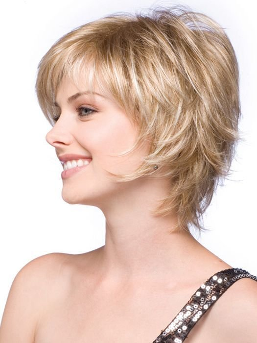 The Best Sky Synthetic Wig Basic Cap Beautiful Hair Reference Pictures