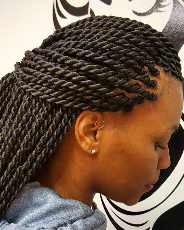 The Best Pin By Black Hair Information Coils Media Ltd On Braids Pictures