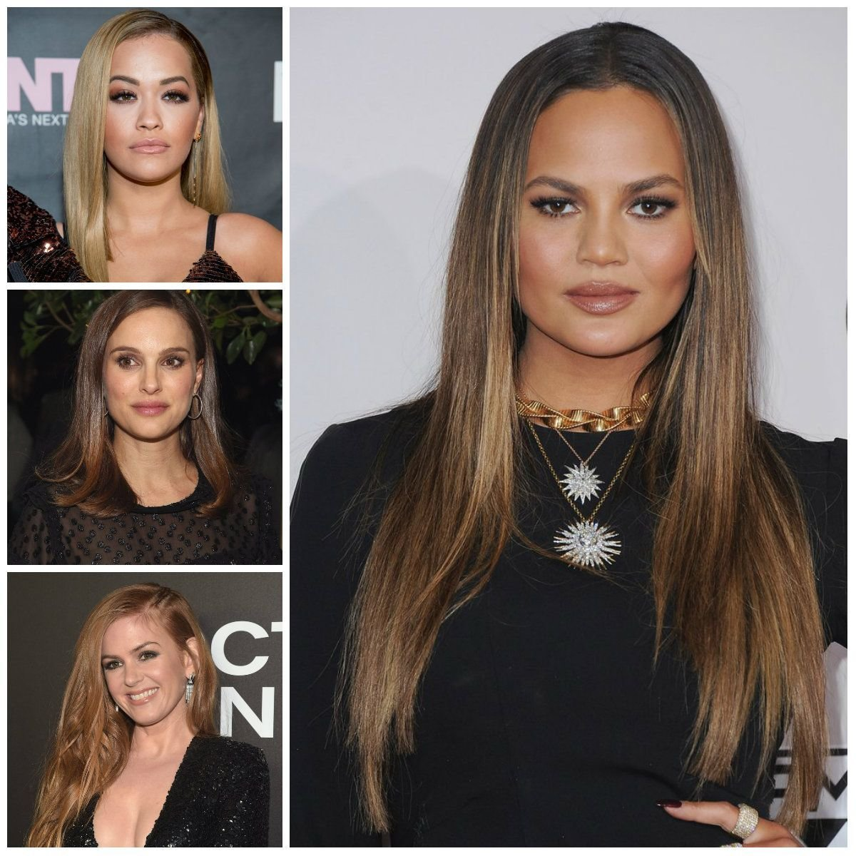 The Best Top Hair Colors For Winter 2018 2019 Colors Winter Pictures