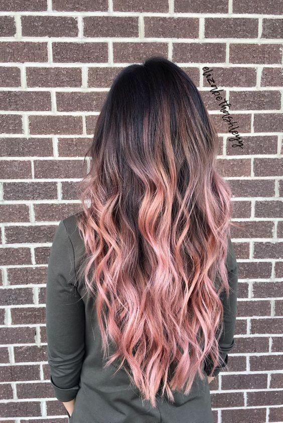 The Best 67 Blonde Balayage Hair Color Styles For Summer And Fall Pictures