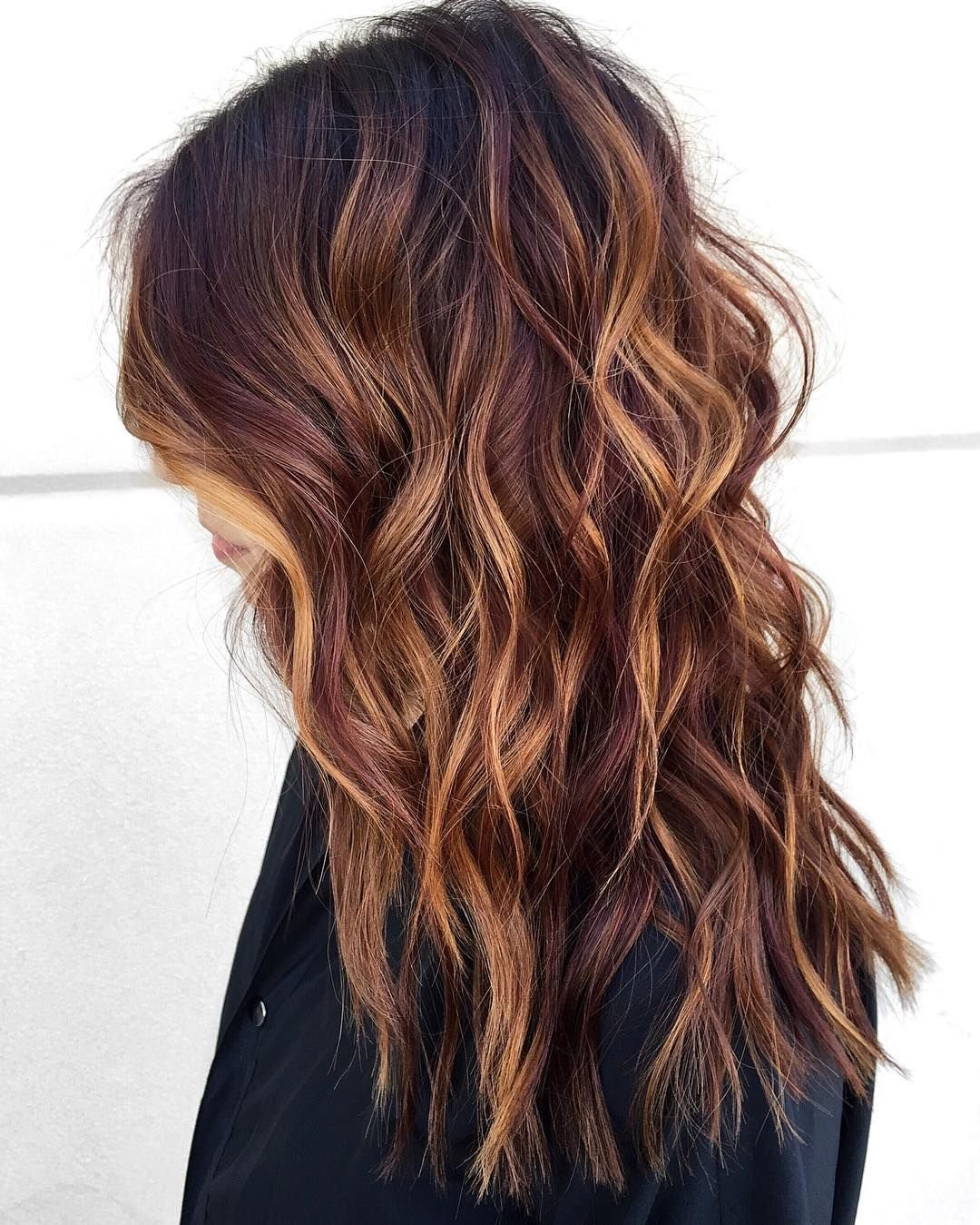 The Best 60 Brilliant Medium Brown Hair Color Ideas — Softest Pictures