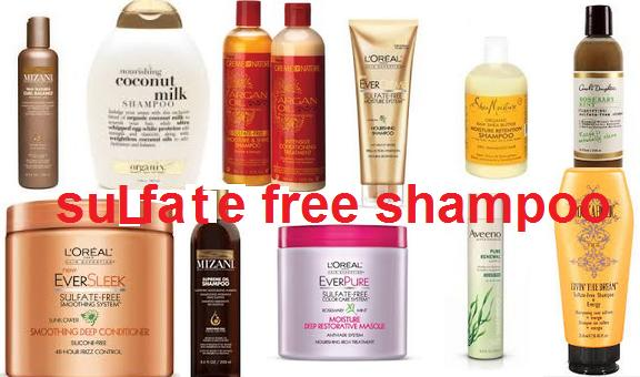 The Best Sulfate Free Shampoo For African American Hair Sulfate Is Pictures