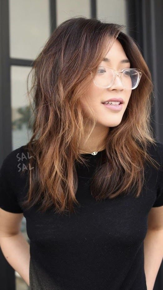 The Best Modern Sh*G By Sal Salcedo Salsalhair Hair Spiration In Pictures