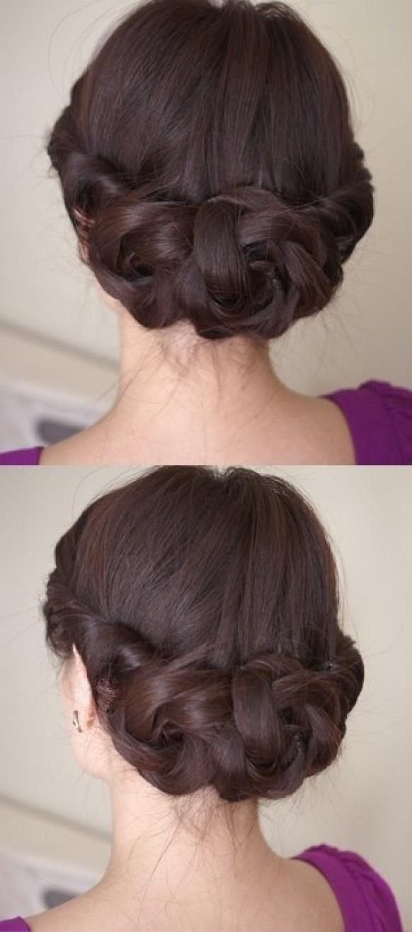 The Best Perfect I Want To Do This With My Hair If I Go To Winter Ball I Feel Pretty Oh So Pretty Pictures
