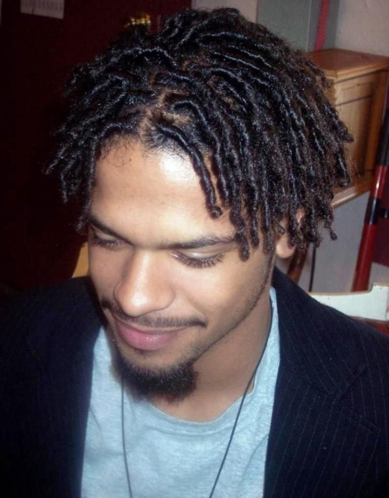 The Best Black Men Hairstyles Twists With Braid Twist Styles Pictures