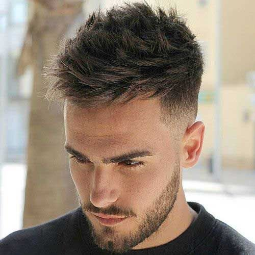 The Best Fashionable Men S Haircuts Mens Hairstyles 2016 Pictures