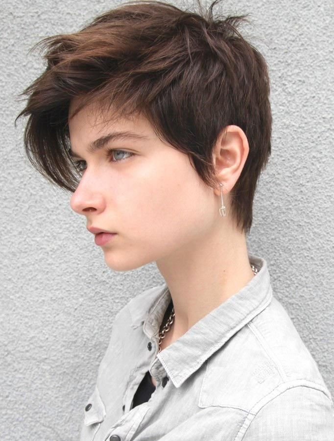 The Best Even Something Like This Ugh I Used To Have Hair Like Pictures