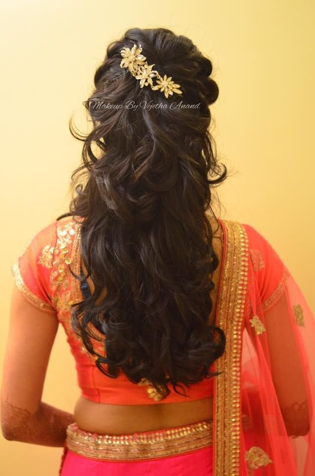 The Best Pin By Swank Studio On Indian Bridal Hairstyles In 2019 Pictures