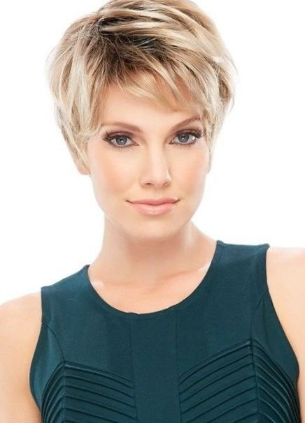 The Best Quick And Easy Short Hairstyles Hair Styles Short Short Hairstyles For 50 Year Olds Hair Style Pictures