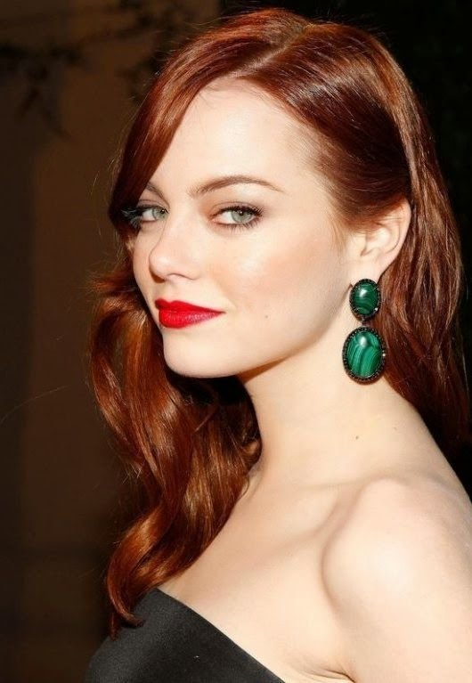 The Best Best Hair Color For Blue Eyes And Pale Skin Hair And Pictures