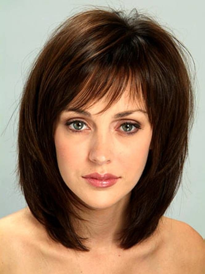 The Best Medium Hairstyles For 30 Year Olds Cute Hairstyles In Pictures