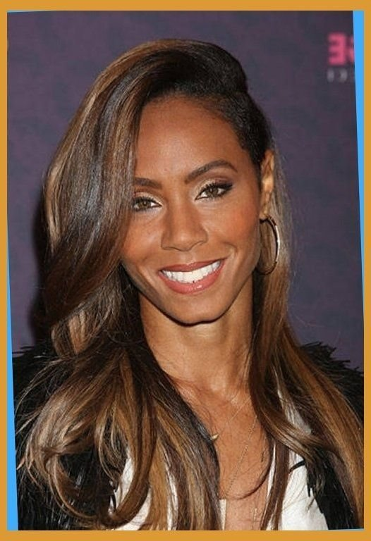 The Best Hair Color For Dark Skin Maomaotxt Throughout Hair Color Pictures
