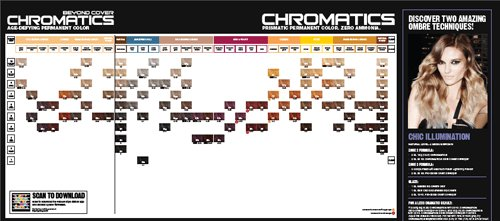 The Best Redken Chromatics Shade Chart And Instructions 1 1 Dev Redken Chromatics Redken Hair Pictures