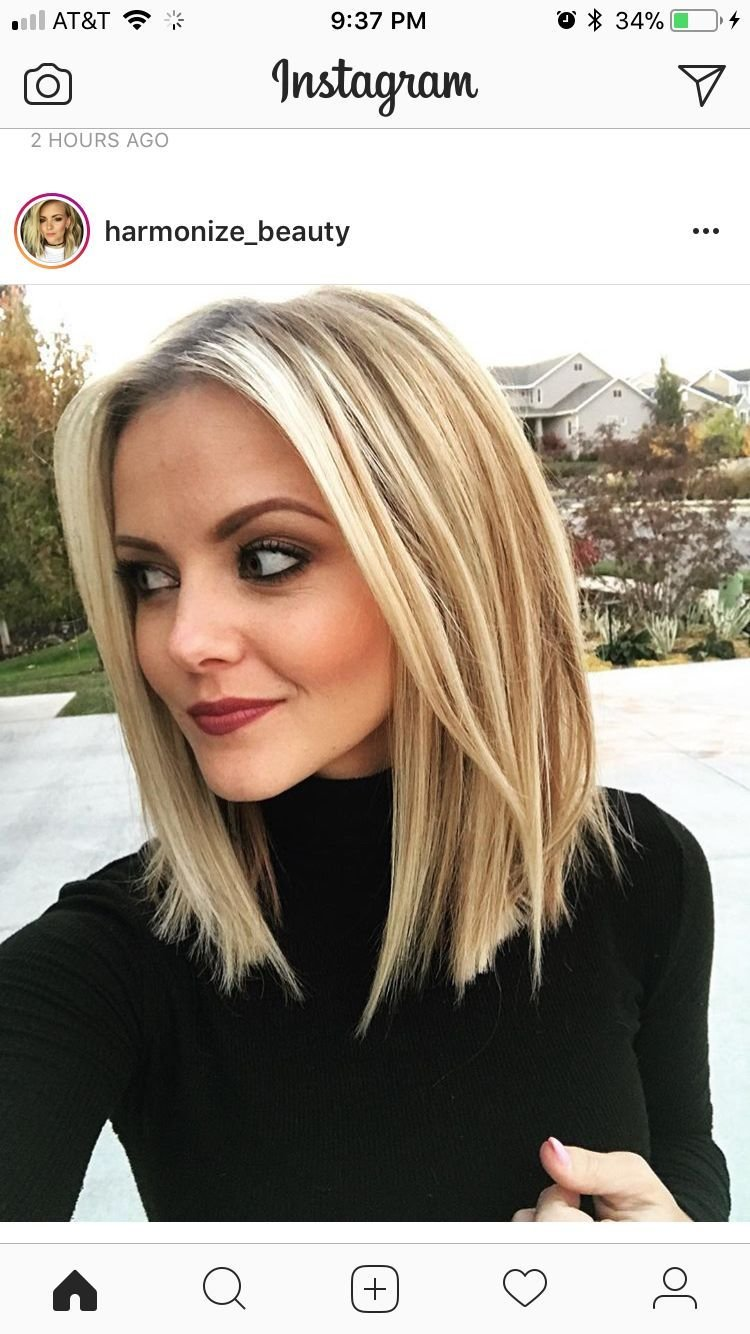 The Best Par Color For Spring 2019 Hair Colors In 2019 Short Pictures