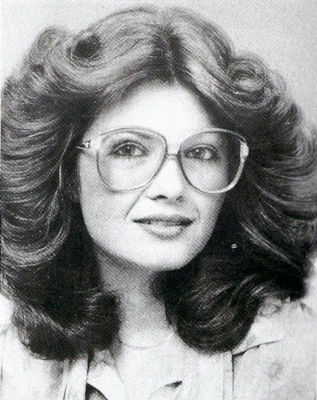 The Best Diy Best 70S Hairstyles 2012 1970 S Girl Hairstyles My Pictures