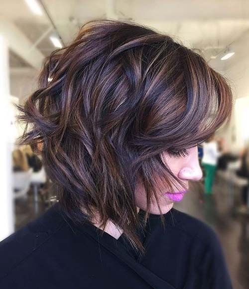 The Best Short Edgy Layered Hairstyles 2019 For Women In 2019 Latest Hairstyle Hair Cuts Hair Styles Pictures